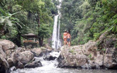 Bright Bali Tour
