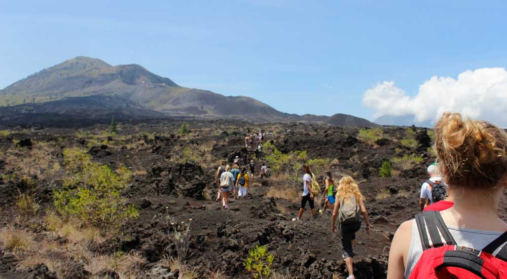 Batur Volcano Tour