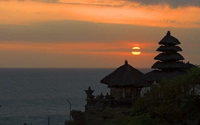 Sunset Bali Tour