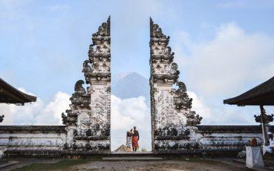 Sparkling Bali Tour