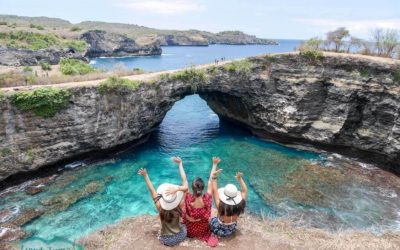 Nusa Penida Adventure Tour
