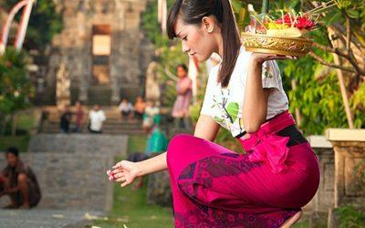 Glory Bali Tour