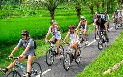 Bali Bike Rides Tour