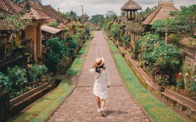 Radiance Bali Tour
