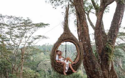 Most Inspiring Bali Instagram Tour