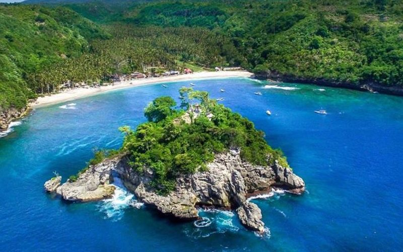Nusa Penida West Island Tour Bali Sun Tours