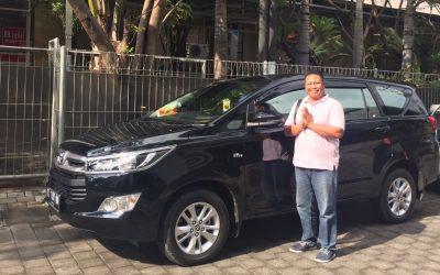 Bali Private Driver Hire