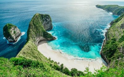 Nusa Penida West Island Tour