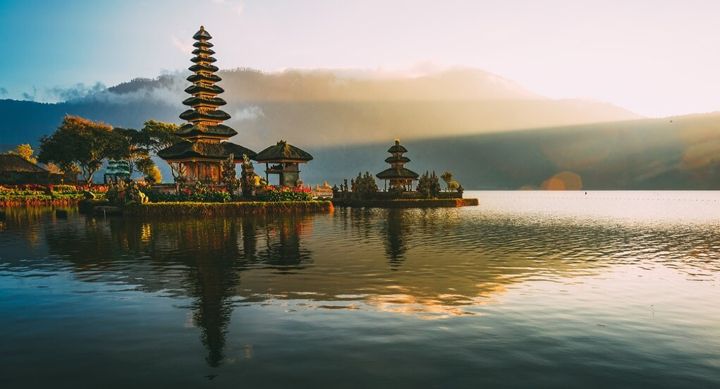 Complete Bali Tour Package You Can Choose
