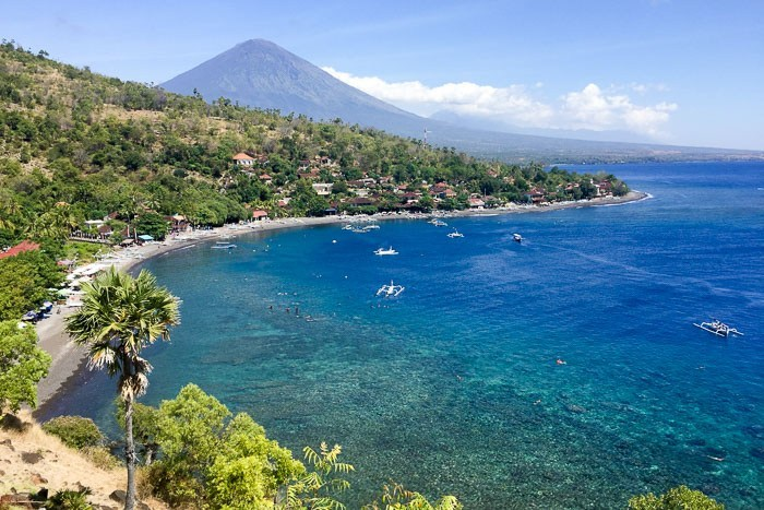 5 Top Things to do in Amed, Bali.