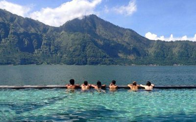 Best of Bali with Hot Spring