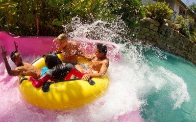 Admission Tickets Waterbom Bali