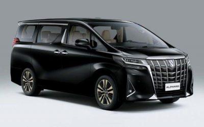 Luxury Car Chauffeur Hire