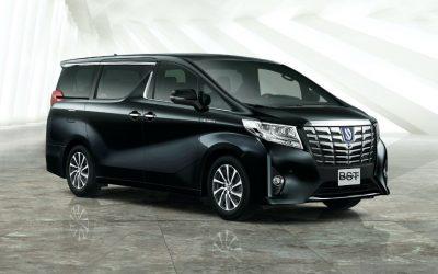 Bali Luxury Transport Services